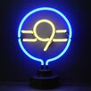 Neonetics Business Signs 9 Ball Neon Sign