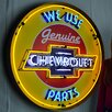 Neonetics Chevrolet Neon Sign