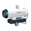 Heatstar Indirect Fired 100,000 BTU Portable Propane Forced Air Utility Heater