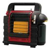 Mr. Heater Mr. Heater 9,000 BTU Portable Radiant Compact Heater with Fold Down Handle