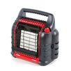 Mr. Heater Buddy Heaters 18,000 BTU Portable Propane Radiant Compact Heater