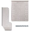 """Liberty Hardware 4"""" and Drawer Template"""