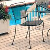 Meadowcraft Cahaba Dining Arm Chair (Set of 4)