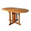 Regal Teak Napa Dining Table