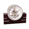 Bey-Berk Rio de Janiero Desk Clock