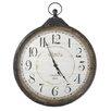 "CBK Pocket Watch 31.75"" Wall Clock"