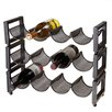 CBK 4 Bottle Tabletop Wine Rack (Set of 3)