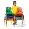 Jonti-Craft Berries® Plastic Classroom Chair (Set of 6)