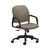 HON Solutions-4000 Series High-Back Chair in Grade IV Whisper Vinyl