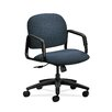 HON Solutions-4000 Series Mid-Back Chair in Grade III Attire Fabric