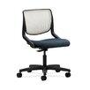 HON Motivate Mesh-Back Task Chair in Grade III Attire Fabric