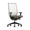 HON Nucleus Mesh Task Chair in Grade IV Whisper Vinyl