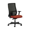 HON Ignition Mid-Back Mesh Task Chair in Grade III Arrondi Fabric