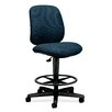 HON 7700 Series Height Adjustable Drafting Chair with Adjustable Footring