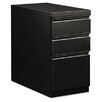 HON Flagship Mobile 3-Drawer Pedestal File