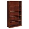 "HON Arrive 71.5"" Standard Bookcase"