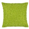 Vue by Ellery Vue Beaded Cotton Throw Pillow