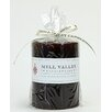 Mill Valley Candleworks Chocolate Mocha Scented Pillar Candle