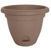 Bloem Lucca Round Pot Planter