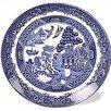Johnson Brothers Willow Blue Tea Saucer (Set of 6)
