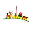 Christian Ulbricht Train with Toys Ornament