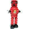 Alexander Taron Collectible Decorative Tin Toy Robot