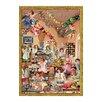 Alexander Taron Sellmer Victorian Style Angels/Children Advent Calendar (Set of 2)