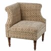 Bombay Heritage Halley Side Chair