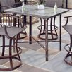 Home Styles Urban Outdoor Bar Table