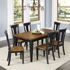 Home Styles Americana 7 Piece Dining Set