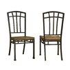 Home Styles Oak Hill Side Chair (Set of 2)