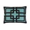 Vanderbloom La Mon Linen/Cotton Lumbar Pillow
