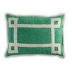 Vanderbloom San Marino Linen/Cotton Lumbar Pillow