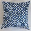 The Pillow Collection Taife Cotton Throw Pillow