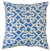 The Pillow Collection Valerian Cotton Throw Pillow