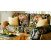 Spice Islands Wicker Kingston Reef'' Loveseat