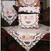 Xia Home Fashions Country Egg Dining Linens