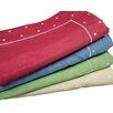 Xia Home Fashions Polka Dot Table Cloth