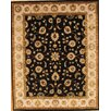 Pasargad Agra Traditional Hand-Knotted Oriental Area Rug