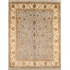 Pasargad Agra Light Purple/Beige Traditional Persian Area Rug