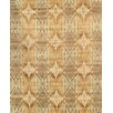Pasargad Ikat Hand-Knotted Gray Area Rug
