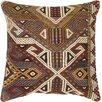 Pasargad Kilim Decorative Vintage Throw Pillow
