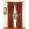Home Fashions International Hempstead Curtain Single Panel