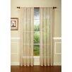 Home Fashions International Catalina Curtain Single Panel