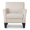 Wholesale Interiors Baxton Studio Silhouettes Club Chair