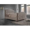 Wholesale Interiors Baxton Studio Fawner Panel Bed