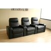 Wholesale Interiors Angus Home Theater Recliner (Row of 3)
