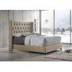 Wholesale Interiors Baxton Studio Katherine Upholstered Bed