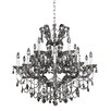 Allegri by Kalco Lighting Brahms 15 Light Crystal Chandelier