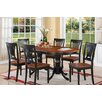 Wooden Importers Plainville Extendable Dining Table